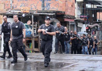 Ação da polícia deixa 3 mortos na comunidade do Jacarezinho, Rio
