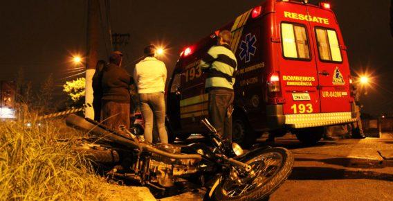 Acidentes fatais envolvendo motociclistas aumentam 28,6% em SP