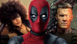Cinema: Assista ao novo trailer de 'Deadpool 2'