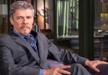 José Mayer é excluído de novela e pode perder contrato na Globo