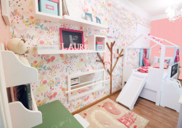 Especializada em quartos para bebês, Lilibee mira região de Campinas para expansão de franquias