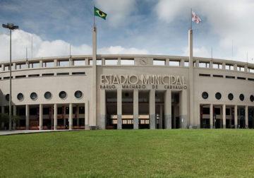 Copa do Mundo é Tema de Eventos Culturais em São Paulo