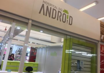 Hospital do Iphone Amplia Atuação Para Atender Celulares Android