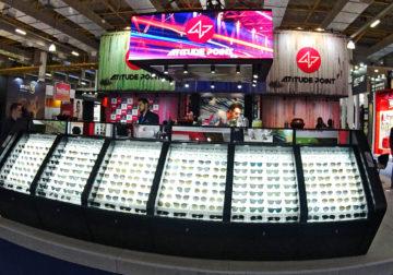 Atitude Lança Novo Modelo de Quiosque na ABF Expo Franchising