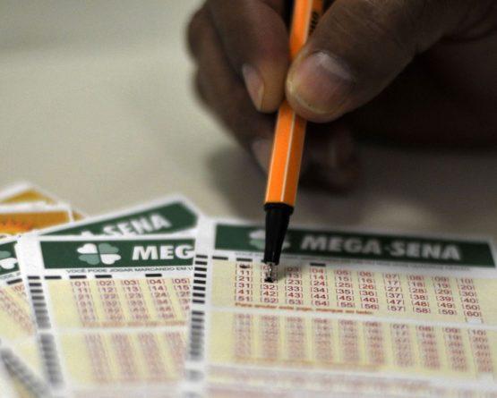 Prêmio da Mega-Sena pode chegar a R$ 33 milhões