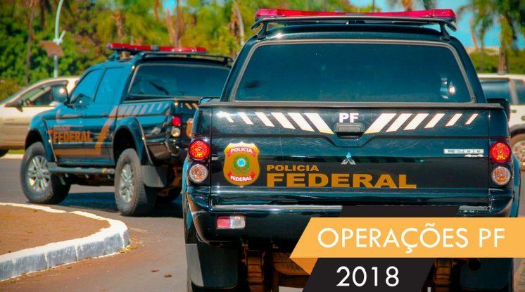 PF faz Operação Contra Desvio de Dinheiro nas obras do Rodoanel