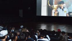 Férias: Veja 20 Salas de Cinema de Graça ou a…