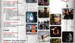 Centro Cultural São Paulo: Mostra de cinema trata do tema…