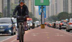 Produção de bicicletas aumenta 15,9% no Brasil