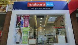 Restaura Jeans amplia atuação e abre unidade no Paraná