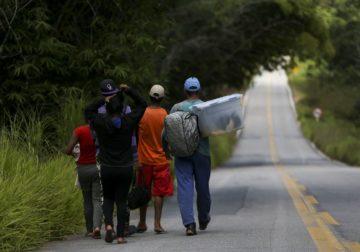 ONU irá à Venezuela avaliar as condições de moradores