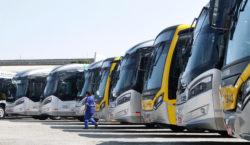 Suspenso o aumento da passagem de ônibus
