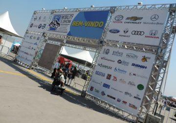 São Paulo recebe Mobility & Show 2018 com novas tecnologias