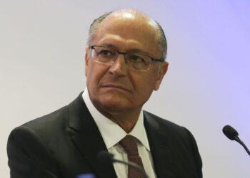 Geraldo Alckmin, ex-governador de São Paulo (José Cruz/Agência Brasil)