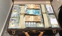 Guiné Equatorial pede bens e dinheiro apreendidos em Viracopos