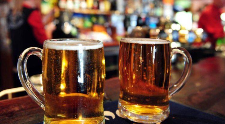 Álcool matou mais de três milhões de pessoas no ano passado