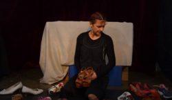 'Museu das Pequenas Coisas': Espetáculo de teatro de objetos