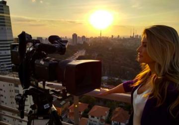 """""""Destruída por dentro"""": Ex-repórter do Datena sai da Band"""