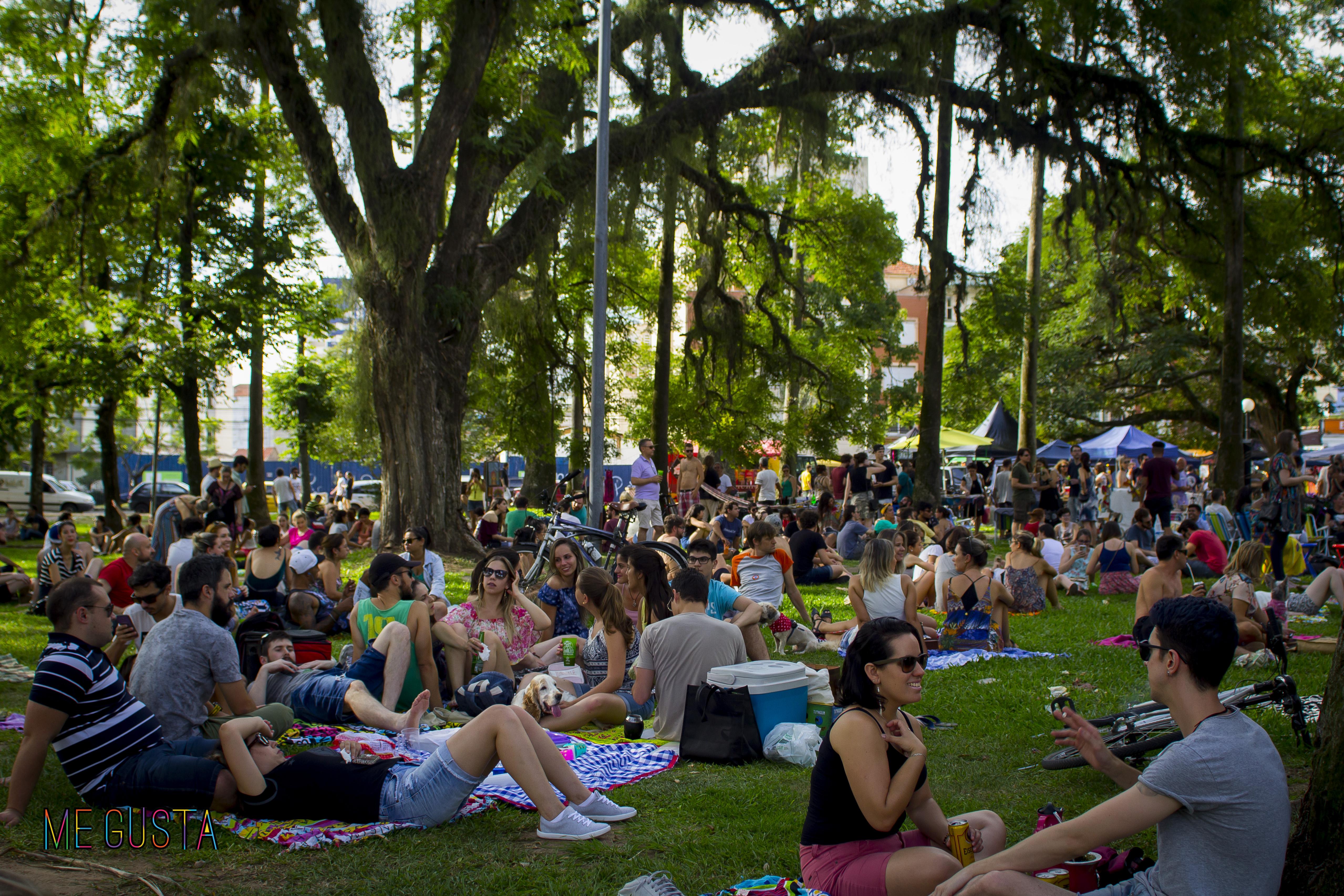 Feira cultural gaúcha em São Paulo será neste domingo