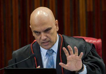 Alexandre de Moraes diz que  STF tem que evitar ditadura da maioria