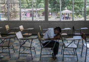 13 motivos para acabar com a violência nas escolas