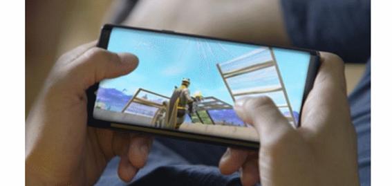 Galaxy Note9: o smartphone perfeito para jogos cheios de ação