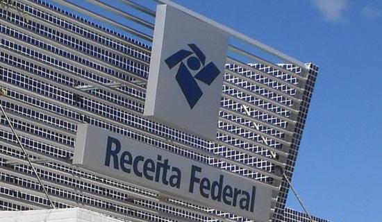 A história da Receita Federal, que completa 50 anos hoje