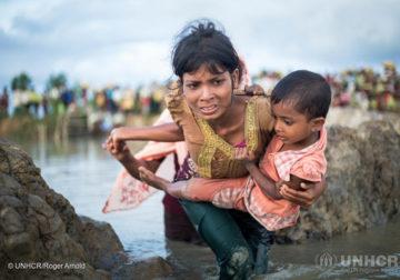 Sete mitos sobre refugiados e solicitantes de refúgio