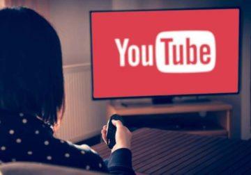 YouTube adiciona filmes gratuitos com suporte a publicidade