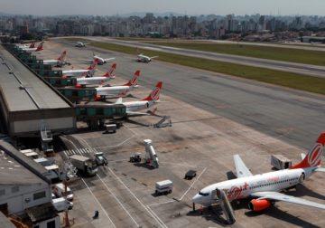 Aeroportos da Infraero vão receber 5 milhões de pessoas até janeiro