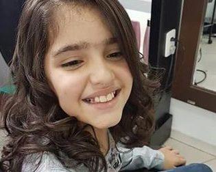Pais criam vaquinha online para pagar cirurgia da filha