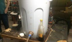 Polícia descobre fábrica clandestina de bebida em Jarinu