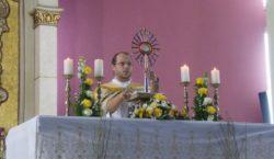 Em vídeo, padre conta como foi ataque a Catedral