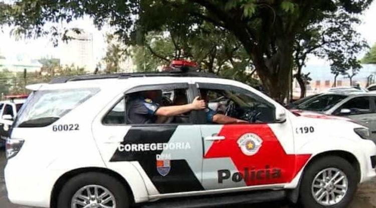 Integrantes do PCC e Policiais Militares são alvos de operação