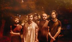 Banda Bratislava lança clipe em show em São Paulo