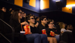 Veja quais salas de cinema mais receberam público em 2018