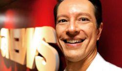 Queda de salário teria feito Sergio Aguiar sair da Globo,…