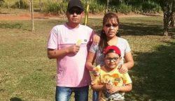 Presos suspeitos de matar família boliviana