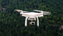 O que você precisa saber antes de voar um drone