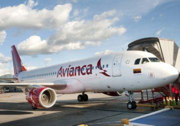 Avianca vai cancelar dois mil voos até o próximo domingo