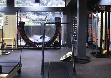 Studio Integrado Mormaii Fitness abre as portas em Moema