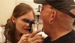 Verão: Os perigos para garganta, nariz e ouvido