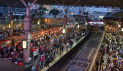 Passagem de metrô e trem sobe para R$ 4,30