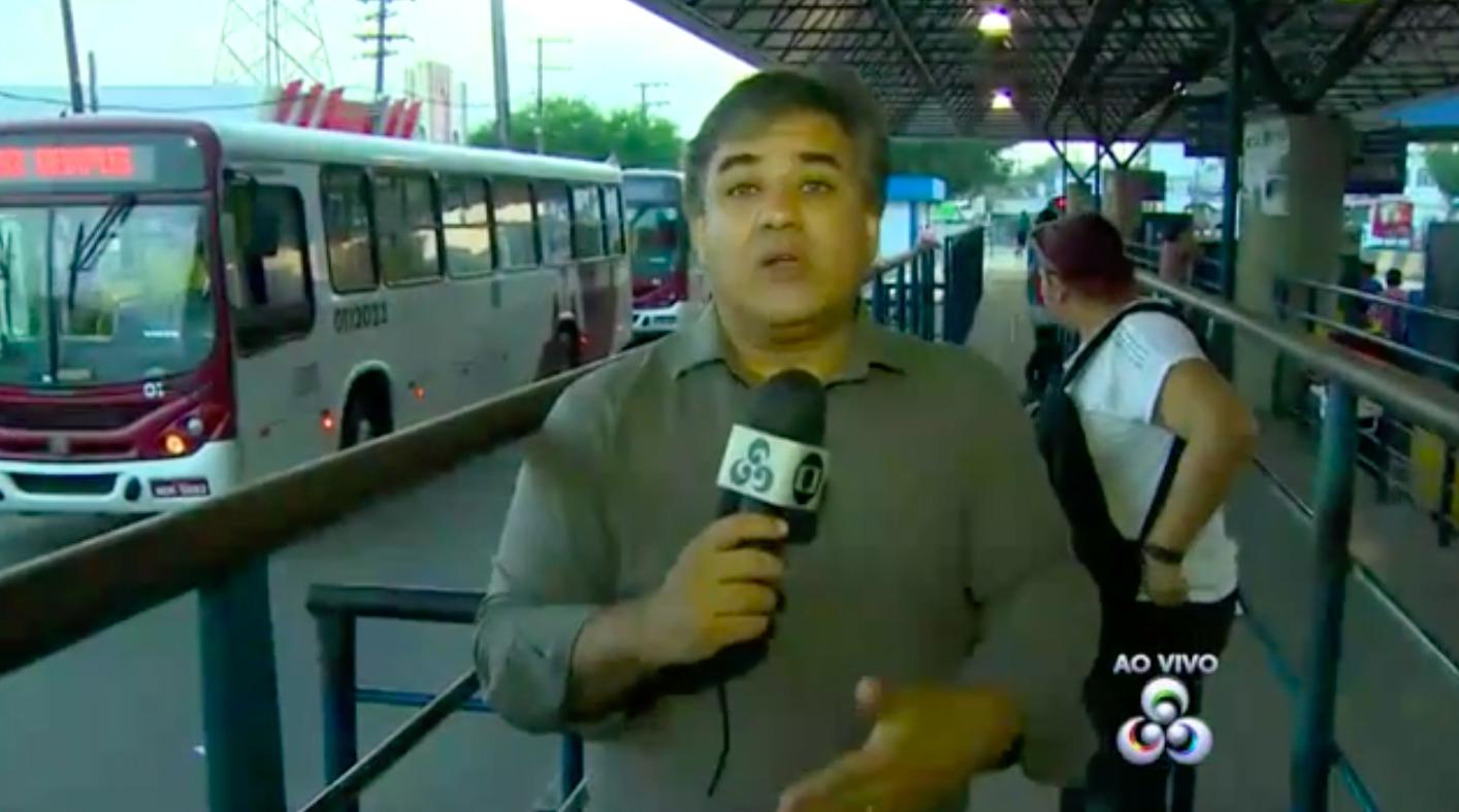 Ex-repórter da Globo em Manaus morre aos 46 anos