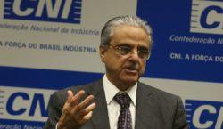 Presidente da Confederação Nacional da Indústria é preso