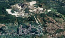 MPF quer medidas de segurança em 4 barragens de São…