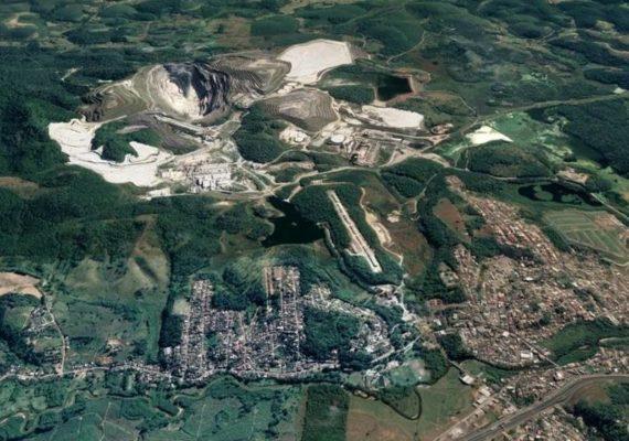 MPF quer medidas de segurança em 4 barragens de São Paulo