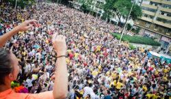 Carnaval de rua tem dez mil vagas para vendedores ambulantes