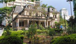 Embaixada da França realiza 'Noite das ideias' em SP