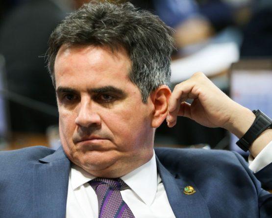 Senador Ciro Nogueira é alvo de operação da PF